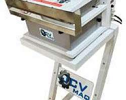 Máquina embaladora e seladora