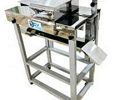 Distribuidor de manipulador a vácuo para caixas