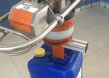 Comprar manipulador a vácuo para bombonas