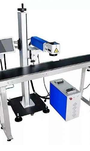 Datador automático a laser