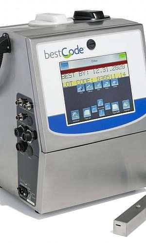 Datador automático para linha de produção