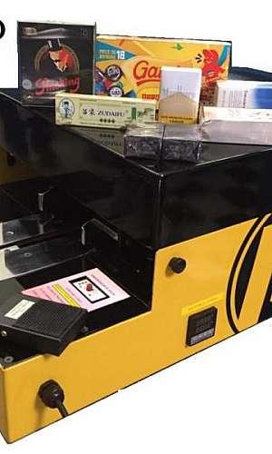 Embaladora automática