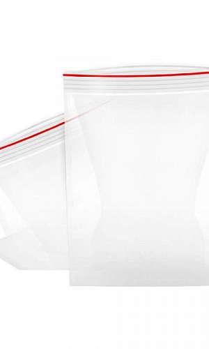 embalagens plásticas zip