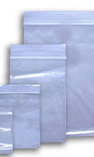 Embalagens sacos plásticos