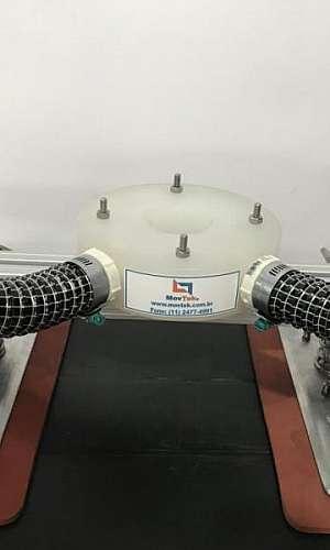 Fábrica de manipulador a vácuo para caixas