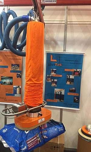 Fábrica de manipulador de sacos