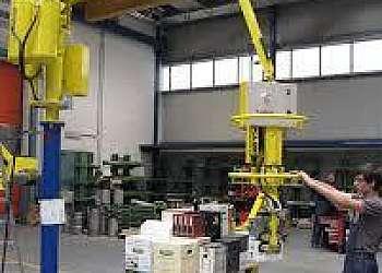 Fabricante de manipulador de caixa a vácuo