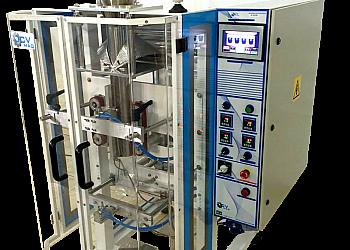 Fabricante de máquinas empacotadoras