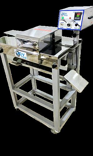 Fabricante de seladora