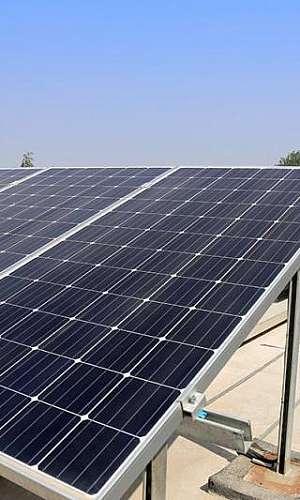 Fornecedor de sistema fotovoltaico