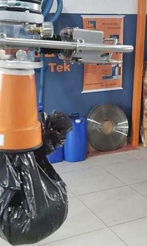Manipulador de produtos