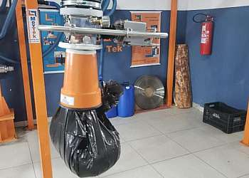 Manipulador de sacos em sp
