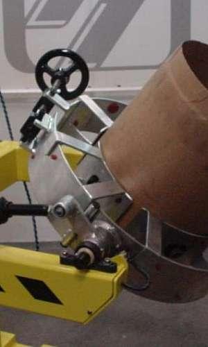 Manipuladores de tambor