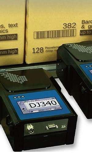 Manutenção de datador de caixa