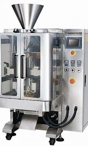 Máquinas embaladoras automáticas